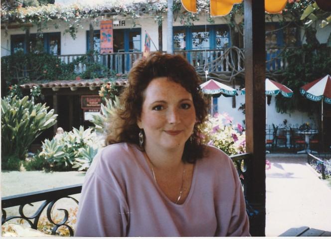 Margaret's Picture